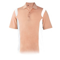 Monterey Club Game Time Colorblock Polo Shirt