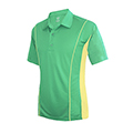 Monterey Club Pike Colorblock Polo Shirt