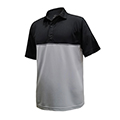 Monterey Club Champion Colorblock Polo Shirt