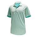 Monterey Club Victory Pro Contrast Polo Shirt