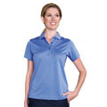 Monterey Club Victory 365 Solid Polo Shirt