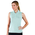 Monterey Club Victory 365 Solid Polo Sleeveless