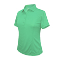 Monterey Club Victory Pro Solid Polo Shirt