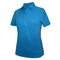 Monterey Club Ultimate Solid Polo Shirt