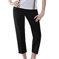 Monterey Club Pull On Stretch Ankle Golf Pants Petite